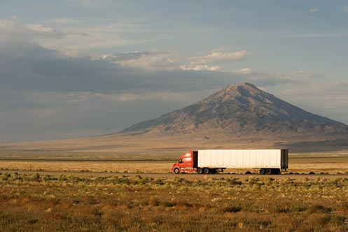 Time Critical Freight