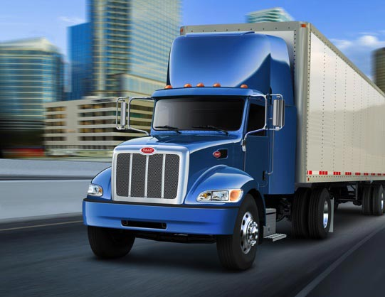 Truckload Services