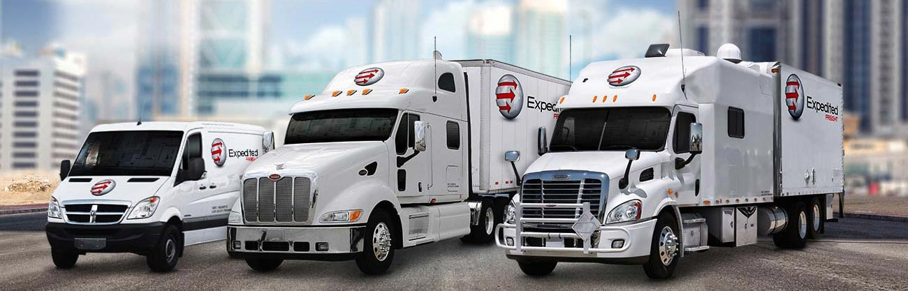 Expedited Freight Company