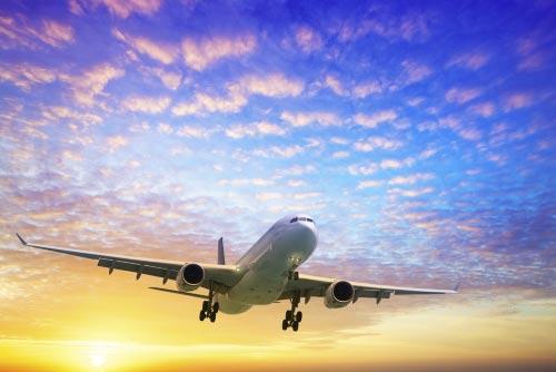Flight Forwarder