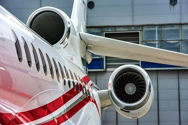 Time Critical Air Charter